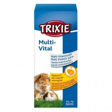 MultiVital - multivitamín 50 ml