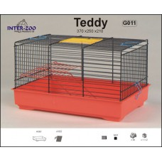 Klec TEDDY 320x220x190mm