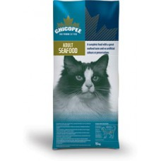 CHICOPEE adult cat seafood 2 KG