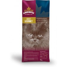 CHICOPEE adult cat flavour 3 (gourmet) 2 KG