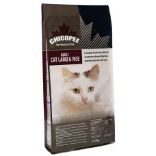 CHICOPEE adult cat lamb&rice 15 KG