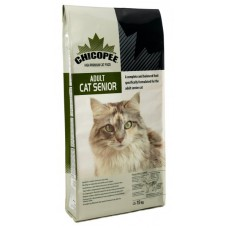 CHICOPEE adult cat senior 15 KG