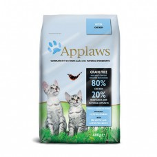 Applaws granule Kitten Kuře  400g